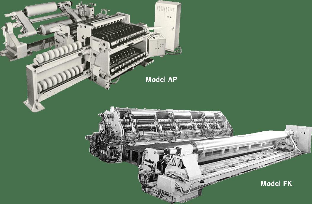 Model AP Model FK