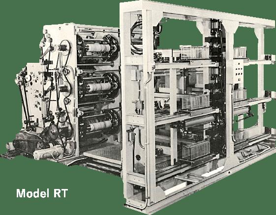 Model RT
