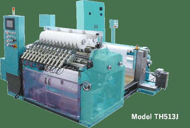 Model TH513J