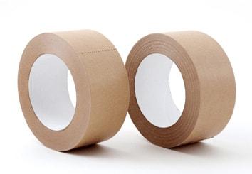 Self-adhesive tapes
