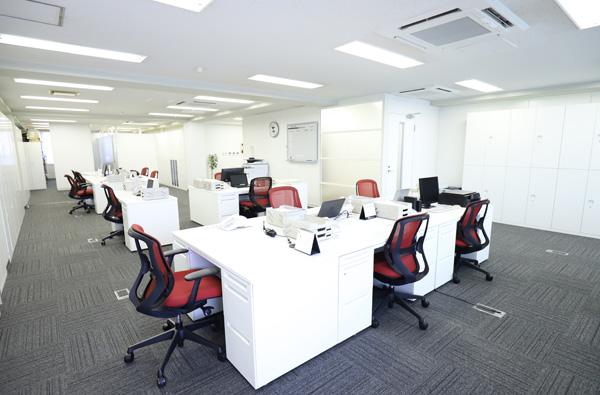 Tokyo Branch Office