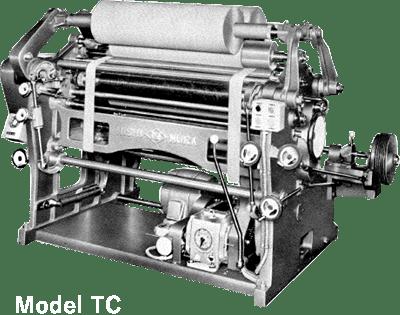 Model TC