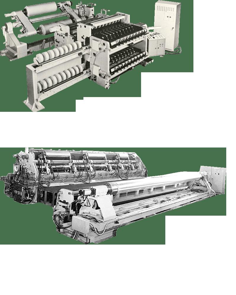 AP型スリッター FK型スリッター