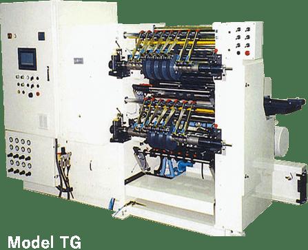 Model TG