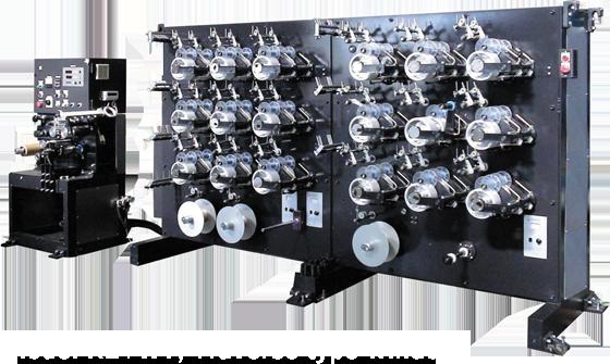 TG型スリッター
