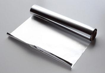 Aluminum foil