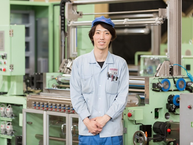 製造部・2012年入社-3