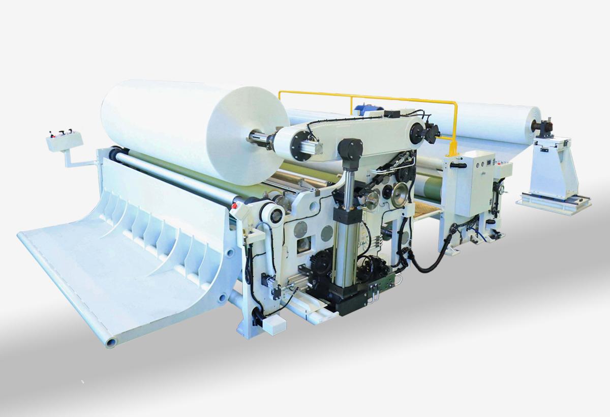 For Nonwoven Fabrics